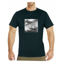 Tričko s potiskem pánské Ford Capri Drive