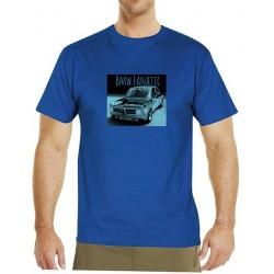 Tričko s potiskem pánské BMW Fanatic