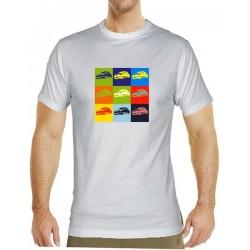d902d17e84c Pánská trička s potiskem s veteránskou tématikou (2) - Veteránský ...
