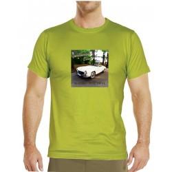 1d50f3ac02e Pánská trička s potiskem s veteránskou tématikou (3) - Veteránský ...