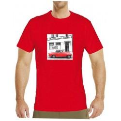 edaabc9fd0e Pánská trička s potiskem s veteránskou tématikou (4) - Veteránský ...
